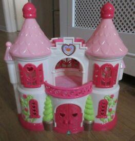 HAPPLAND: Fantasy Castle