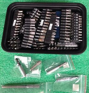 Set(s) of Screwdriver BITS