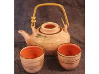 NEW Butlers Japanese Tea Set - 2 Cups