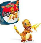 * Pokemon - Mega Construx - Charmander
