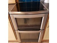 Electrolux Induction Cooker EK16762AOX - Excellent Condition.