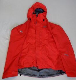 Mens Mountain Equipment Kongur Jacket