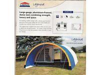 Quality Cabanon Laguna tent.