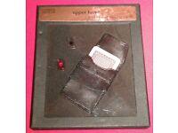M&S 'Upper Hand' Cufflinks & Playing Cards Set