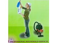Professional domestic and commercial property services
