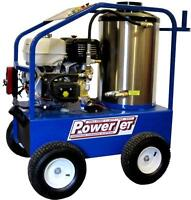 SEE OUR PRESSURE WASHERS