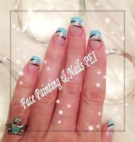 $20 · Professional UV Gel Nails & more!