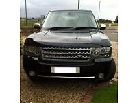 ***REDUCED PRICE***RANGE ROVER VOGUE AUTOBIOGRAPHY 2012 CONVERSION ***REDUCED PRICE***