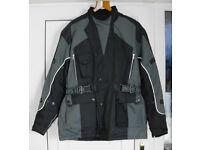 Motorcycle Jacket. New & Unused!