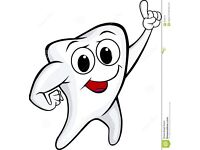 Part Time Dental Nurse Southside