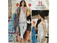 Pakistan Indian Asian designer clothes