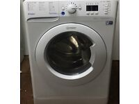 Indesit BWA91683 9kg 1600 Spin White LCD A++Rated Washing Machine 1 YEAR GUARANTEE FREE FITTING