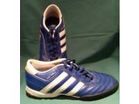 Child's Adidas AstroTurf Training Shoe