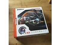 HD video camera drone/quadcopter