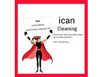 ican cleaning service