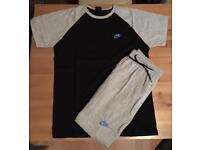 Nike tshirt & shorts £20 or 2 for £30