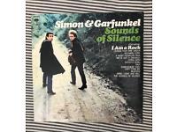 Simon and Garfunkel. Sound of Silence Vinyl