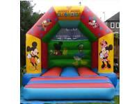 12x14 bouncy castle
