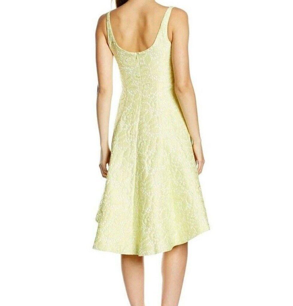 92045802698a5 Women's Lemon (Lime) Dress By COAST. Size 8. Wedding Guest Dress.