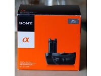 Sony VG-C77AM Battery Grip for A77 & A77M2