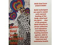 Reiki Soul therapy