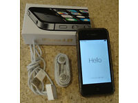 iPhone 4S 64GB Unlocked and in excellent condition