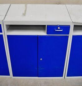 Storage Work Stations