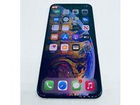 APPLE IPHONE XS MAX - 512GB - UNLOCKED