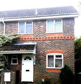 Lovely 3 bedroom house to let in Rowlands Castle