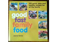 Good Fast Family Food (100 Recipes)
