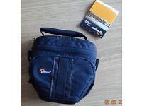 Brand new camera bag - Lowepro TLZ 15