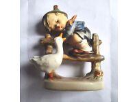 Hummel figurine - Barnyard Hero