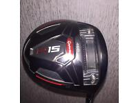 New Taylor Made R15 Driver