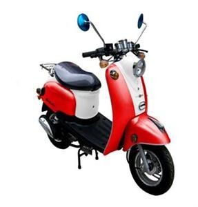 2016 Scootterre Solista 50