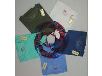 Diesel Mens Round Crew Neck Tshirt For Wholesale Only
