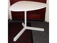 Ikea SVARTÅSEN Laptop Stand White