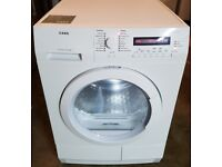 A++ Rated, 8kg load AEG T76485AH Heat Pump Condenser Dryer For Sale!!!
