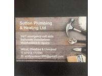 Sutton plumbing & heating ltd