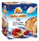 Cereal Mix voor Brood en Gebak 1000 gram
