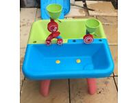 Sand / Water Table Early Learning Centre