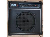 Realistic X-50 Combo Amplifier