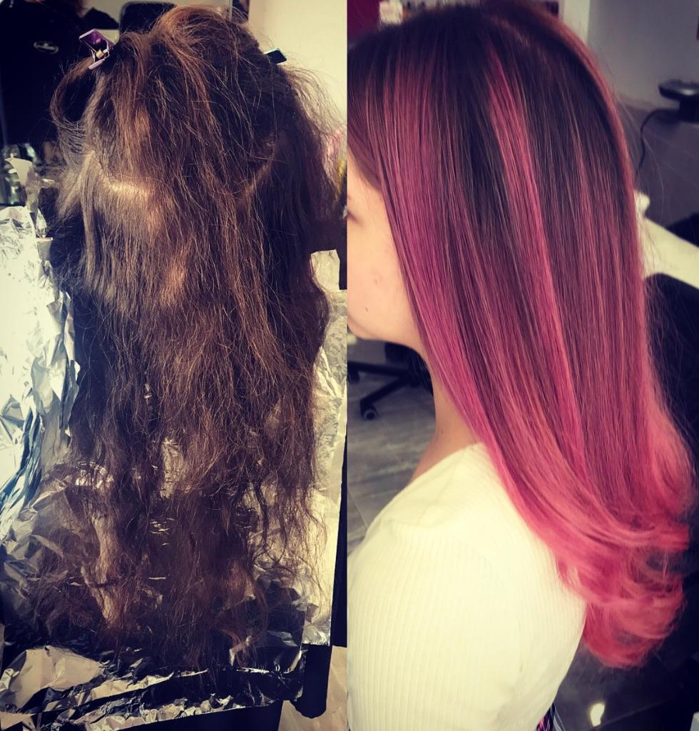 Grupon Based Prices Grab A Bargain Full Head Highlights 55 Only
