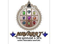 Navarat Thai Massage and Spa