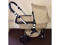 Bugaboo Cameleon 3 Pushchair Pram Travel set