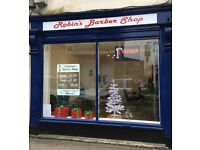 Barber shop business for sale located in EVESHAM Worcestershire