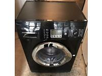 BOSCH Black Edtion New Model Washer & Dryer Good Condition & Fully Working Order