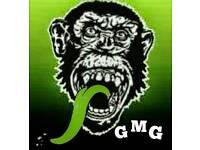 Garden Monkey Groundworx GMG