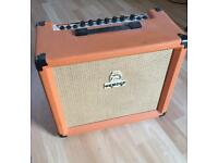 Orange crush 30r guitar amp