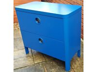 chest of drawers, Good condition. (matching wardrobe available, see other ad)