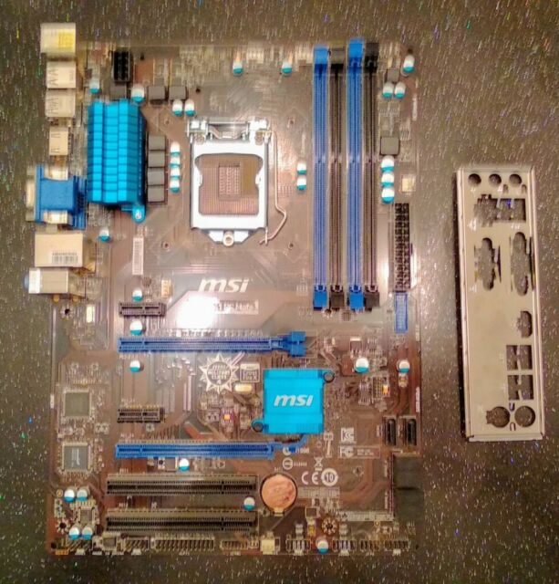 msi g41 motherboard sound drivers